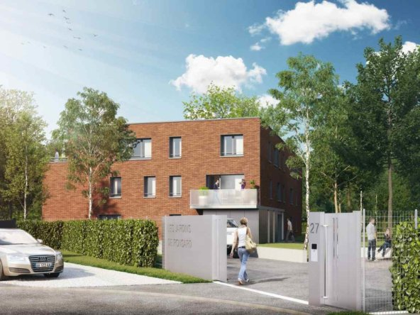 programme immobilier neuf ronsard lille