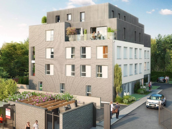 programme immobilier neuf mouvaux